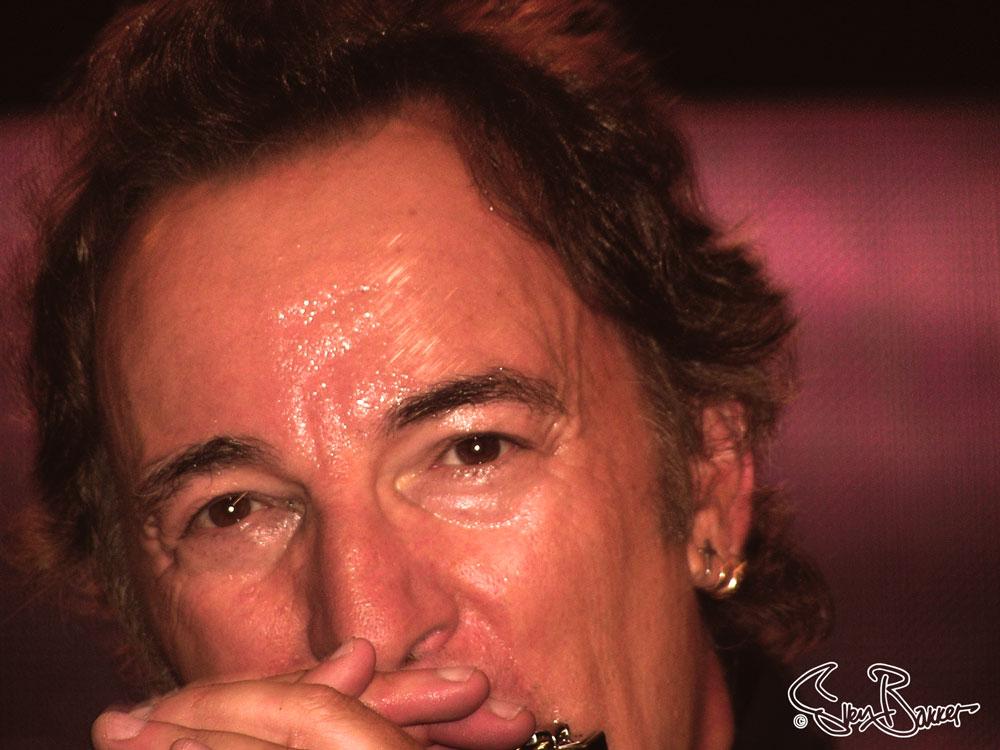 Bruce Springsteen & E Street Band @ Arena Amsterdam (Sven Bakker)