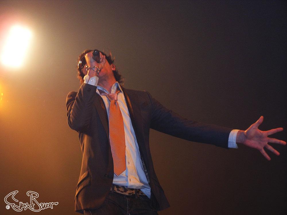Scott Weiland with Velvet Revolver @ Heineken Music Hall (Afas Live) Amsterdam (Svn Bakker)