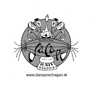 Muziekschool Da Capo Schagen